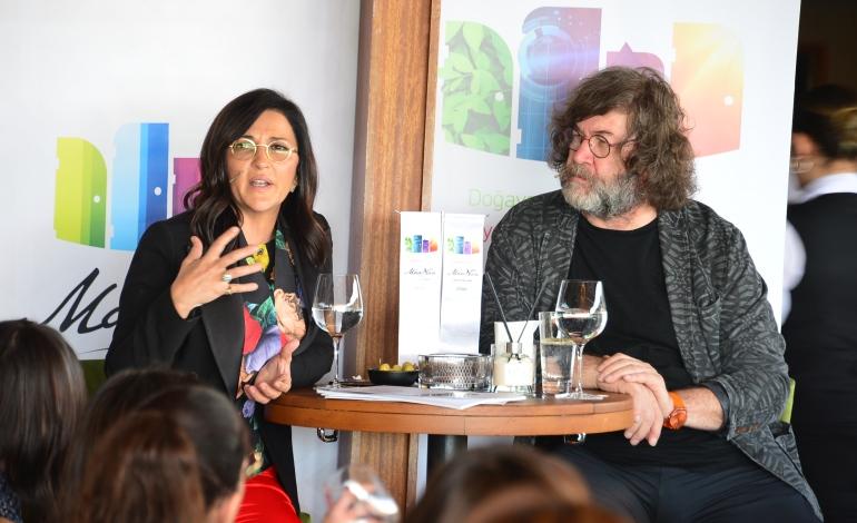 Levent Erden ve Şah Yaycı'dan MaaNaa'lı konuşmalar