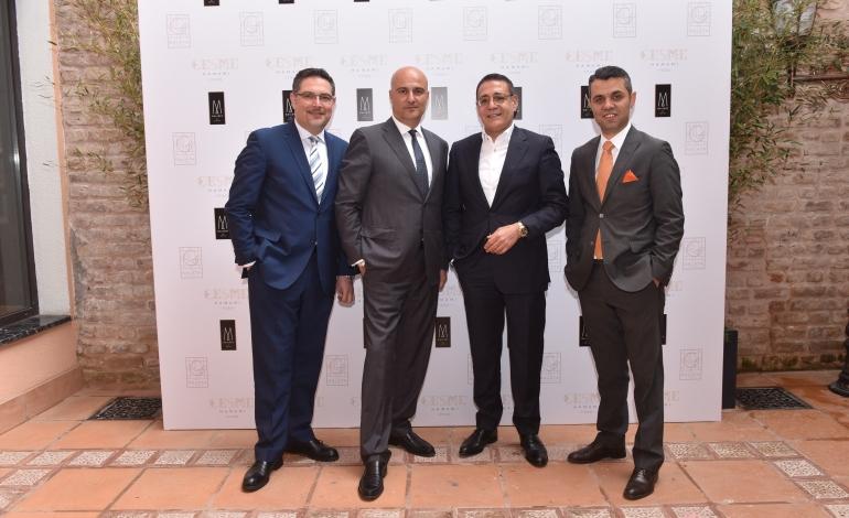 MGallery, Türkiye'deki ilk otelini İstanbul Karaköy'de açtı