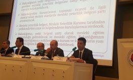 Taşınmaz Ticareti Yönetmelik Taslağı Çalıştayı Yapıldı