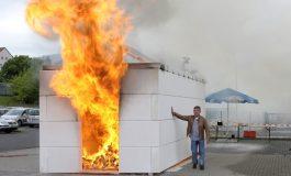Fabrika yangınları yüzde 35 oranında artış gösterdi