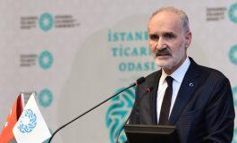 İTO Başkanı Advagic'ten Yeni Düzenlemeler Hakkında Açıklama