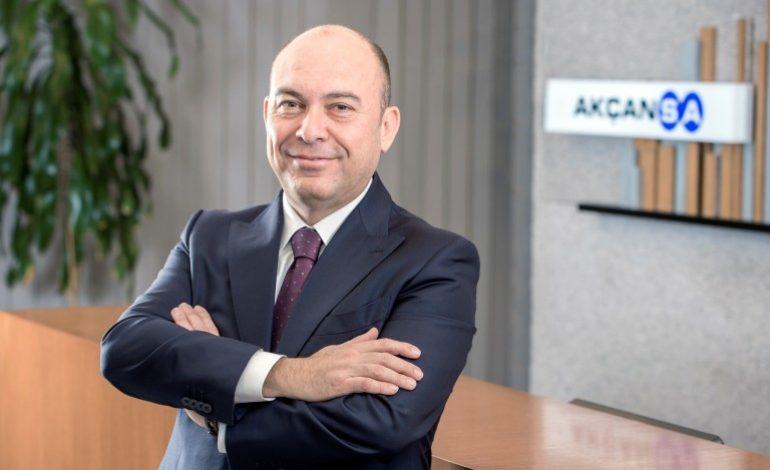 Akçansa'nın ilk çeyrek satış geliri  388 milyon TL oldu