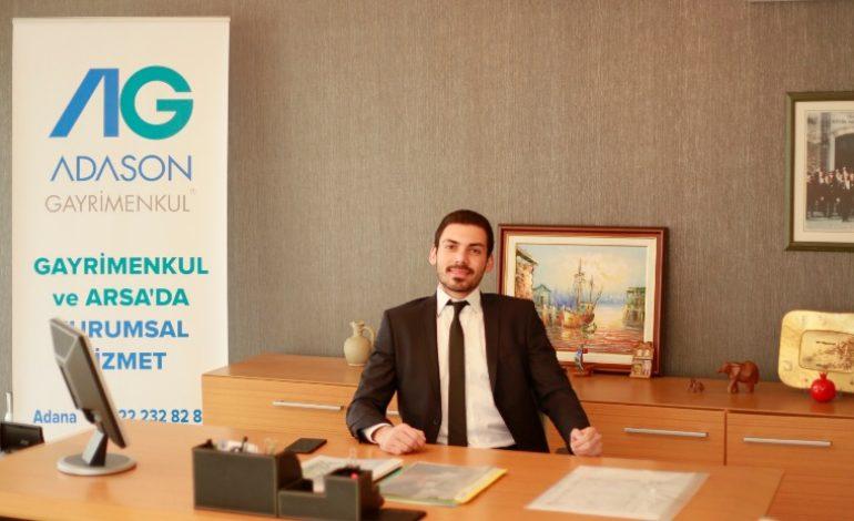 Arsa Yatırımcılarının Yeni Gözdesi Çukurova