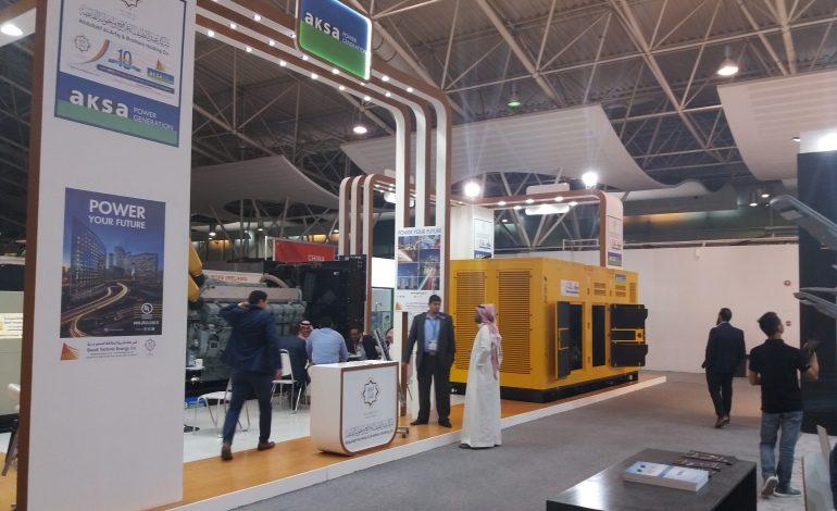 Suudi Arabistan kesintisiz enerji için 'Aksa Jeneratör' diyor