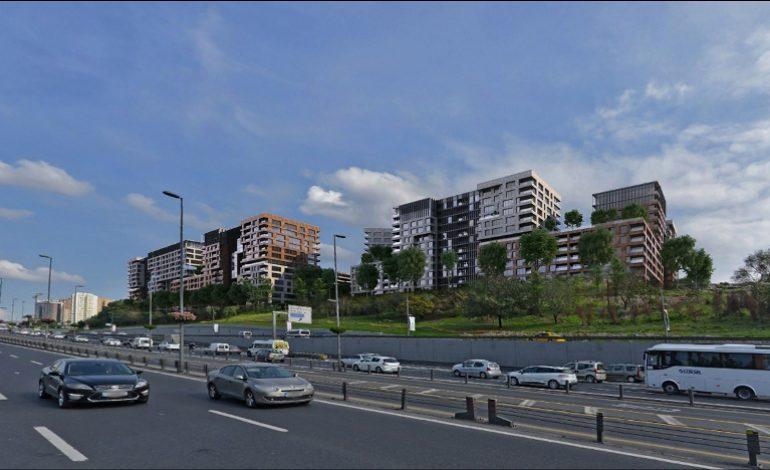Akzirve'nin Topkapı'daki Yeni Projesi