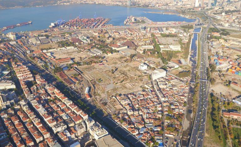 Pekerler Grup'tan İzmir'e 2.2 milyar yatırım ile ALLSancak Projesi