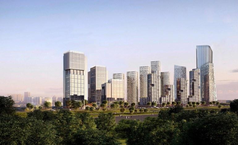 Merkez Ankara'yla Başkent, Merkezine Dönecek