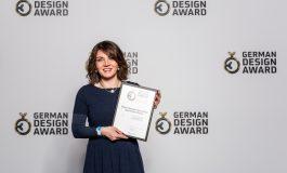 SO Design'a Bir Ödül de German Design Awards'dan
