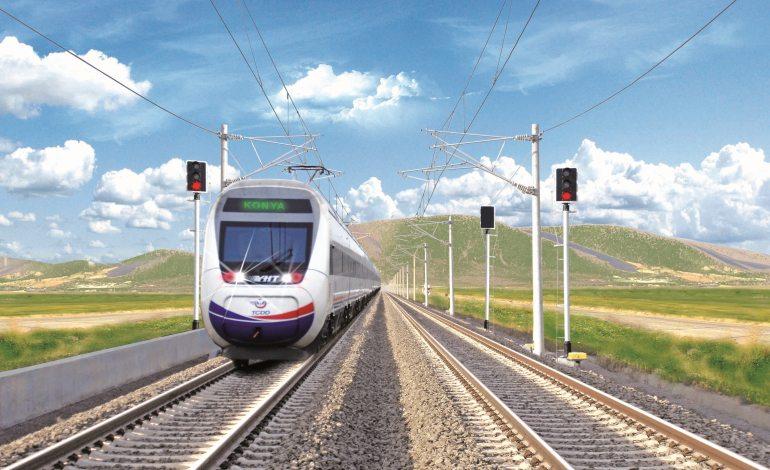 Yapı Merkezi, Dünya Yüksek Hızlı Demiryolu Kongresi ve Yüksek Hızlı Demiryolu Fuarı'na katılıyor!