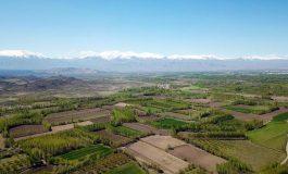 Tarımsal arazilerin alım satımı için veri tabanı hazırlanacak