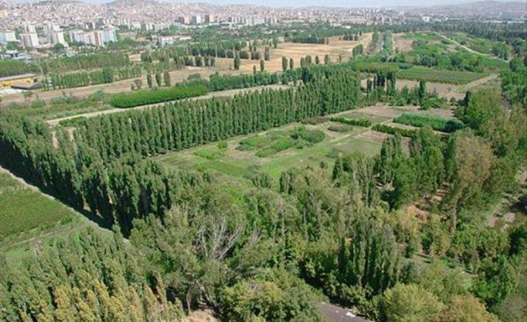 """""""Atatürk Orman Çiftliği'nin Devri Hukuka Aykırıdır"""""""