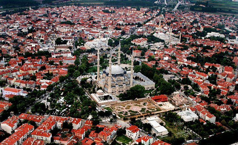 Edirne'de satılık konut fiyatlarındaki artış 5 büyük ili geride bıraktı