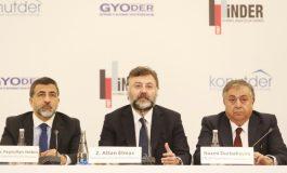 GYODER, İNDER ve KONUTDER kampanyası 30 Hazirana kadar uzatıldı