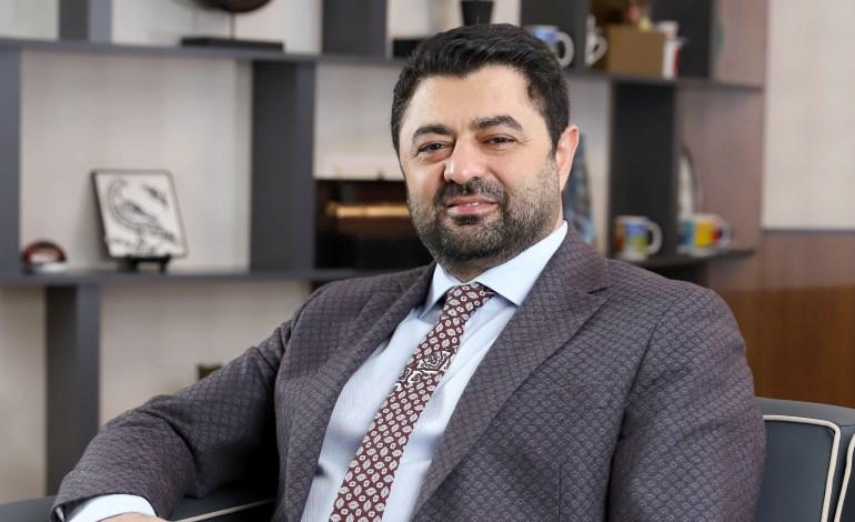 Babacan Holding 2018'de Yüzde 19 Büyüme Yakaladı