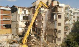 'Riskli yapılar için 329 milyon lira kira yardımı'