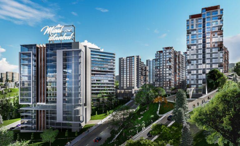 Ahes Misal İstanbul'dan 13 Mayıs Anneler Günü'ne özel 100 daire için yüzde 5 indirim fırsatı!