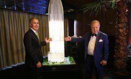 Okan, Miami'de 300 milyon dolar yatırımla Hilton'la işbirliği yaptı