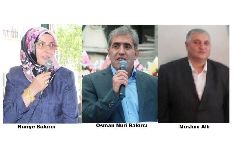 Dolandırıcı Müteahhit Osman Bakırcı'nın Kaçak Olduğu Kesinleşti