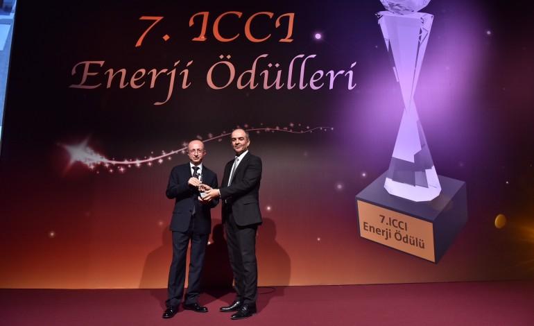 Türkerler Holding ICCI 2018'de iki ödül birden aldı