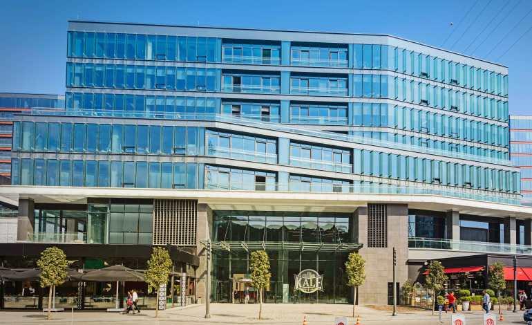 Kale Endüstri Holding Vadi İstanbul'a Taşındı