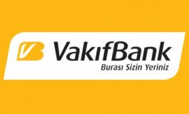 VakıfBank konut kredisinin rekortmeni oldu