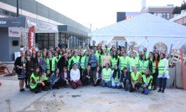Yapı Fuarı – Turkeybuild İstanbul, 41.Yılında Sosyal Sorumluluk Projesine İmza Attı
