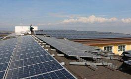 Çatılarda güneşten elektrik üretimi YEKDEM kapsamında