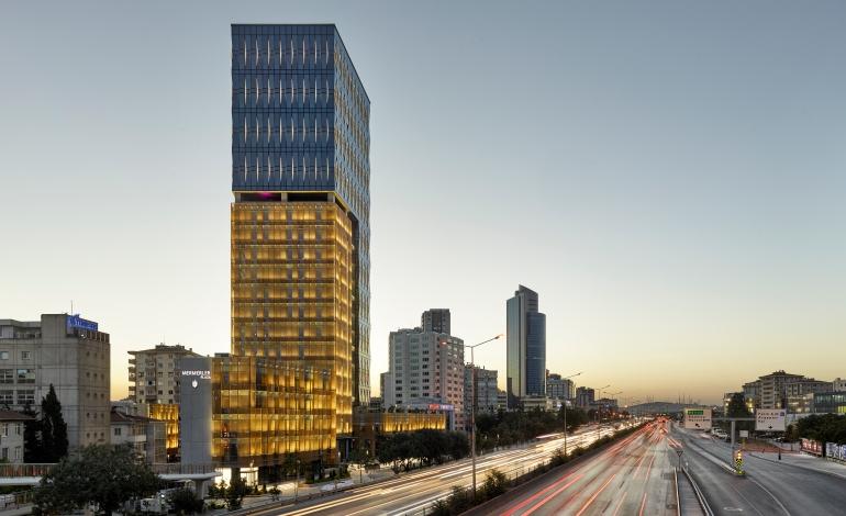 Ergün Mimarlık Enerji ve Çevre Dostu Tasarımda Öncü Projelere İmza Atıyor