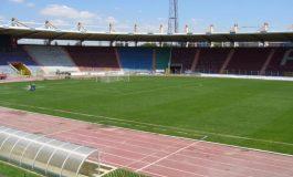 Mimarlar 19 Mayıs Stadyumu yıkım ihalesini yargıya taşıdı