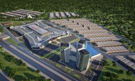 Türkiye ve Avrupa'nın en büyük karma projesi KUMSmall görücüye çıktı