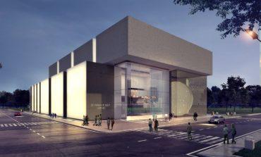 Studio Vertebra'dan Diyarbakır'a Eğitim Odaklı Tasarım: Diyarbakır Keşif Merkezi ve İslam Bilim Müzesi