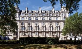 Ant Yapı'dan İngiltere'de 45 Milyon Pound Değerinde Yeni Proje