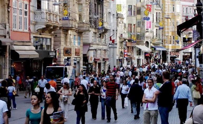 İstanbul Yaşam Maliyetinde Dünyada 154'üncü Sırada