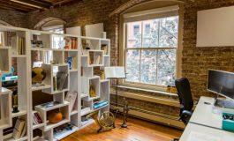 Ofist'ten Yerleştiği Mekana Saygılı Bir Tasarım: myGini Ofis