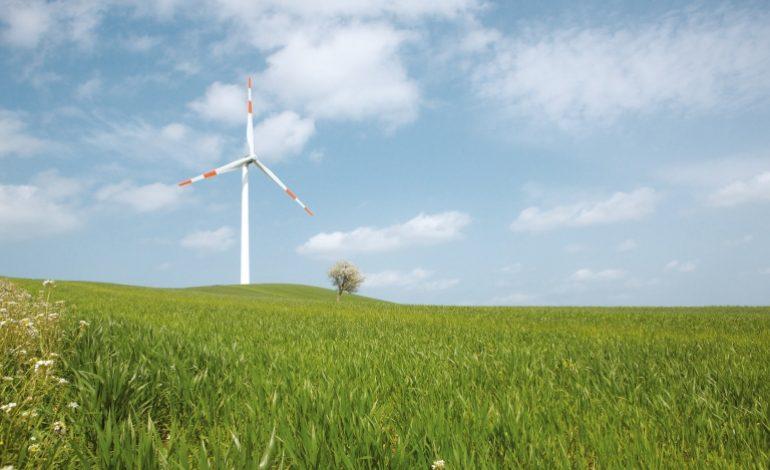 Avrupa'daki Ağır Sanayinin Tercihi Rüzgar Enerjisi