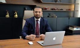 Türkiye'nin 20 milyonluk yapı stoğunun 7,5 milyonu risk altında