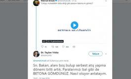 Türkiye Parasını Betona mı Gömdü?