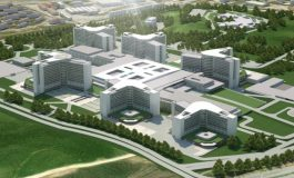 Türkiye'nin büyük projeleri İzocam ile yalıtılıyor