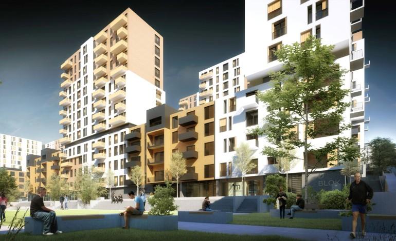 PDG Mimarlar'dan Çevresine Değer Katan Tasarım: Yıldırım Belediyesi Kentsel Dönüşüm Projesi