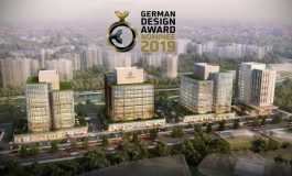 Ferko Line German Design Award 2019'a aday