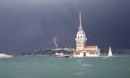 İstanbul'da şiddetli yağmur ve dolunun sebebi betonlaşma!