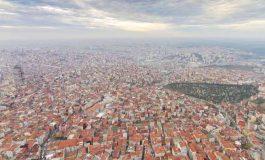"""İmar Barışı'nda 133 bin 64 yapı için """"Yapı Kayıt Belgesi"""" verildi"""