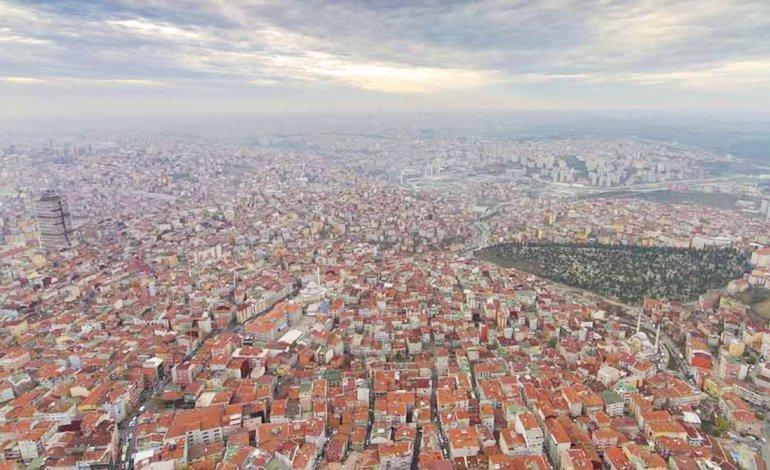 İstanbul'un gecekondu mahalleleri imar barışına yanaşmıyor