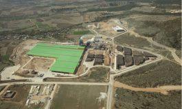 Kastamonu Tesisleri'ndeki Yeni Parke Hattı 2019'da Devreye Giriyor