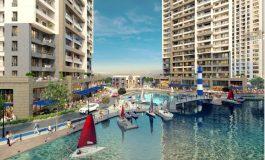 Marina Towers'da Yaşam Başlıyor