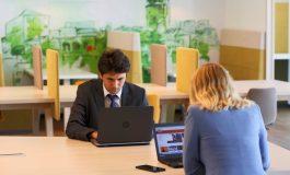 Bir sözleşme ile 3.125 lokasyonda ofisiniz olabilir