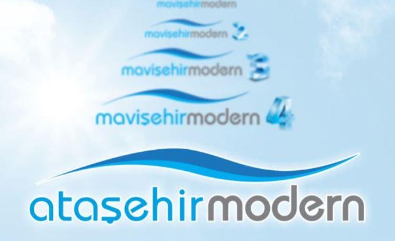 Mavişehir Modern'e Yeni Etap, Yeni Komşu: ATAŞEHİR MODERN!