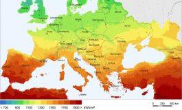 En çok güneş alan, en az güneş enerjisi kullanan ülke : Türkiye