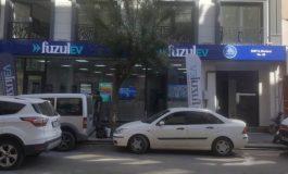 FuzulEv 50'inci şubesini Eskişehir'de açtı