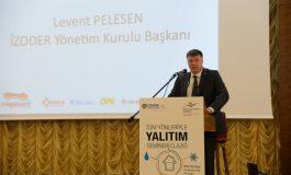 İZODER 'Tüm Yönleriyle Yalıtım Seminerleri'nin finali 25 Aralık'ta İstanbul'da
